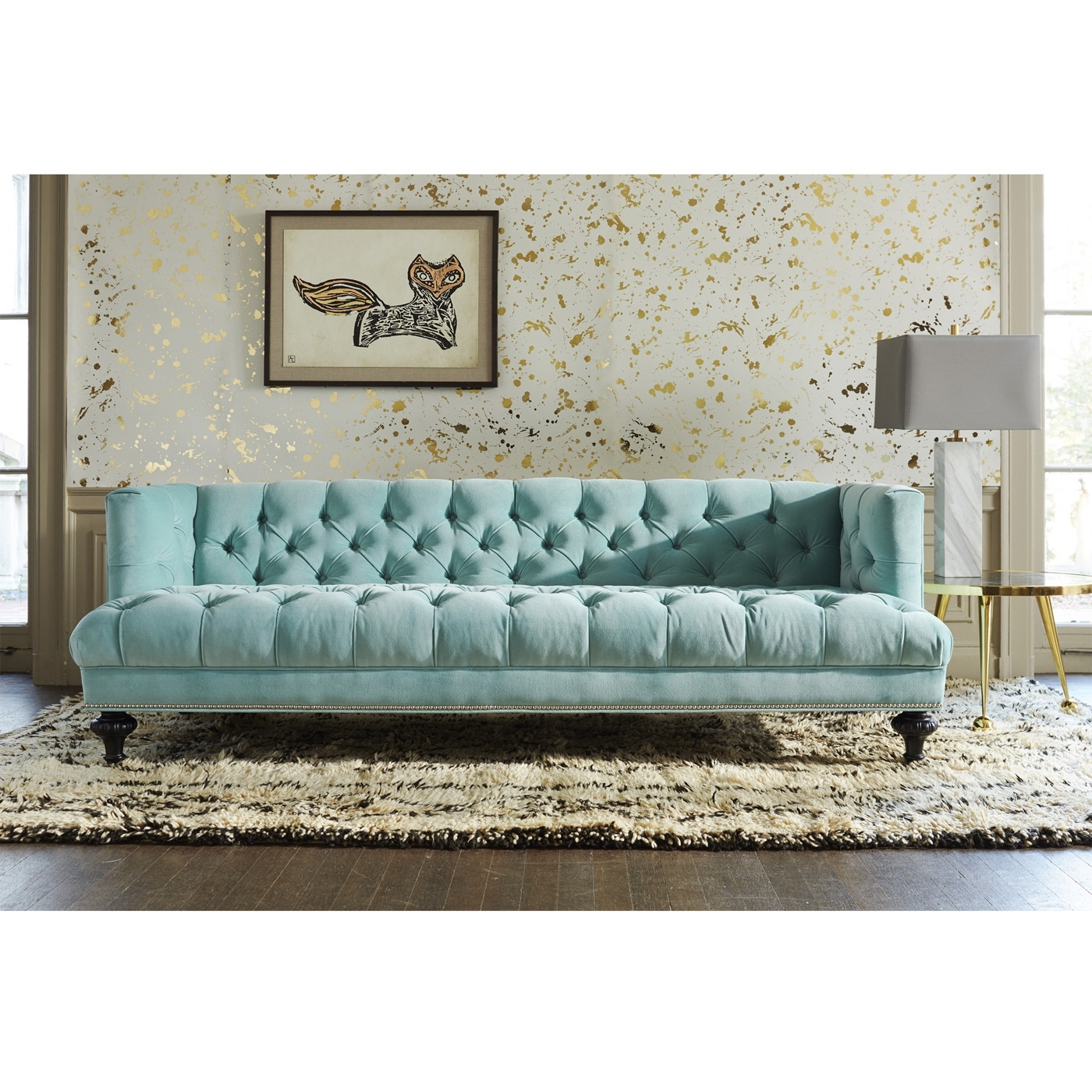 Most Current Jonathan Sofas Inside Baxter T Arm Sofa (View 17 of 20)