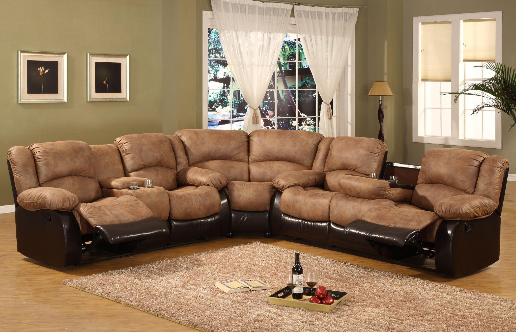 Most Current Lazyboy Sectional Sofas Regarding Sofa: Idea Lazy Boy Reclining Sofa Reclining Sofas, Lazy Boy (View 16 of 20)