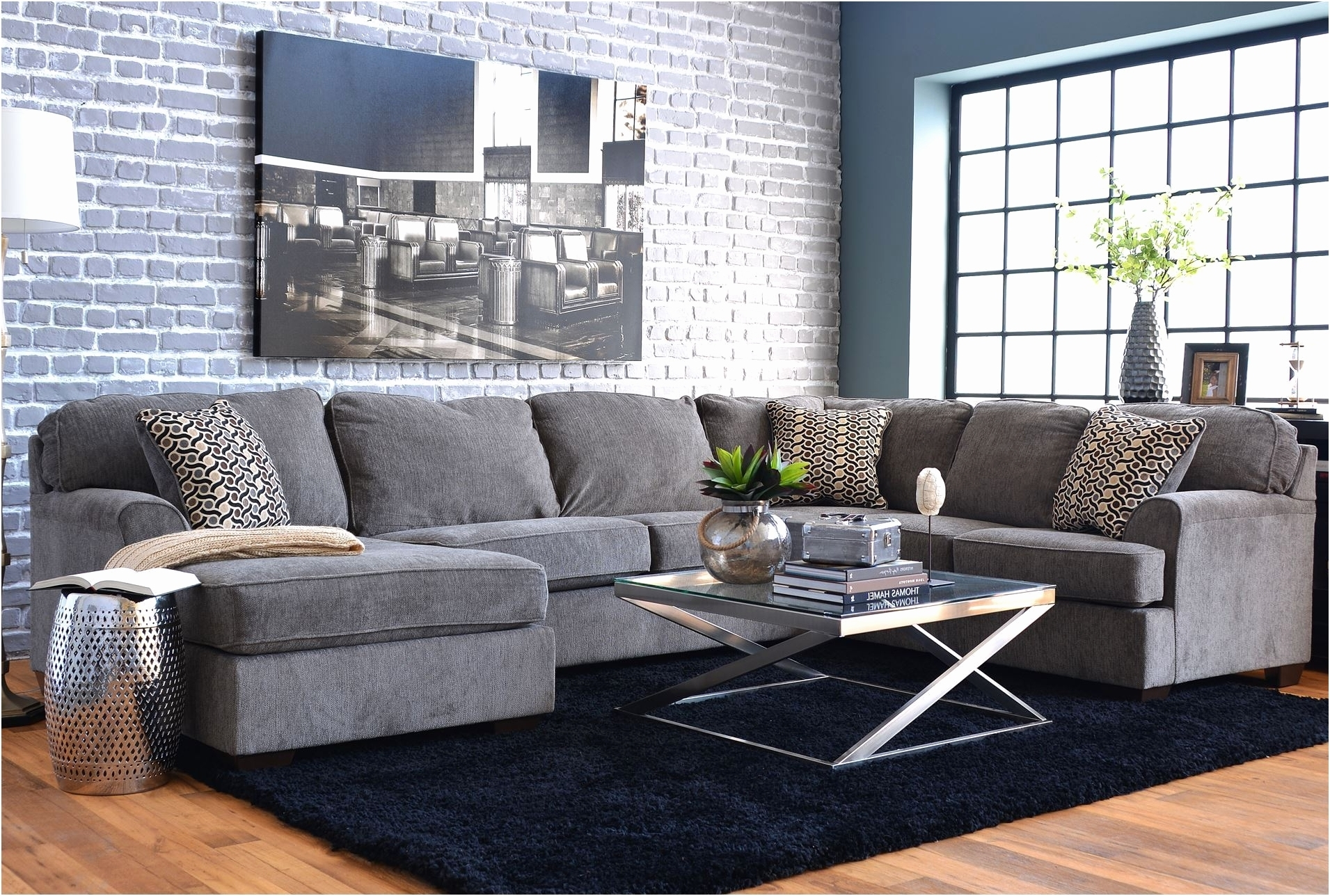 Most Current Living Spaces Sectional Sofas With Regard To New Navy Blue Sectional Sofa Best Of – Sofa Furnitures (View 14 of 20)