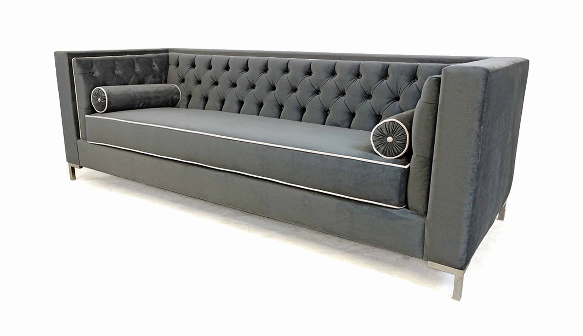 Featured Photo of Affordable Tufted Sofas