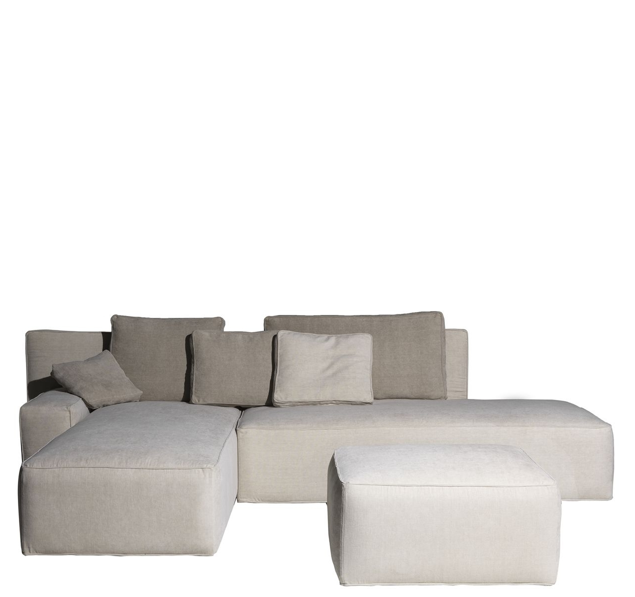 Most Current Modern Designer Italian Sofas And Couches (View 4 of 20)