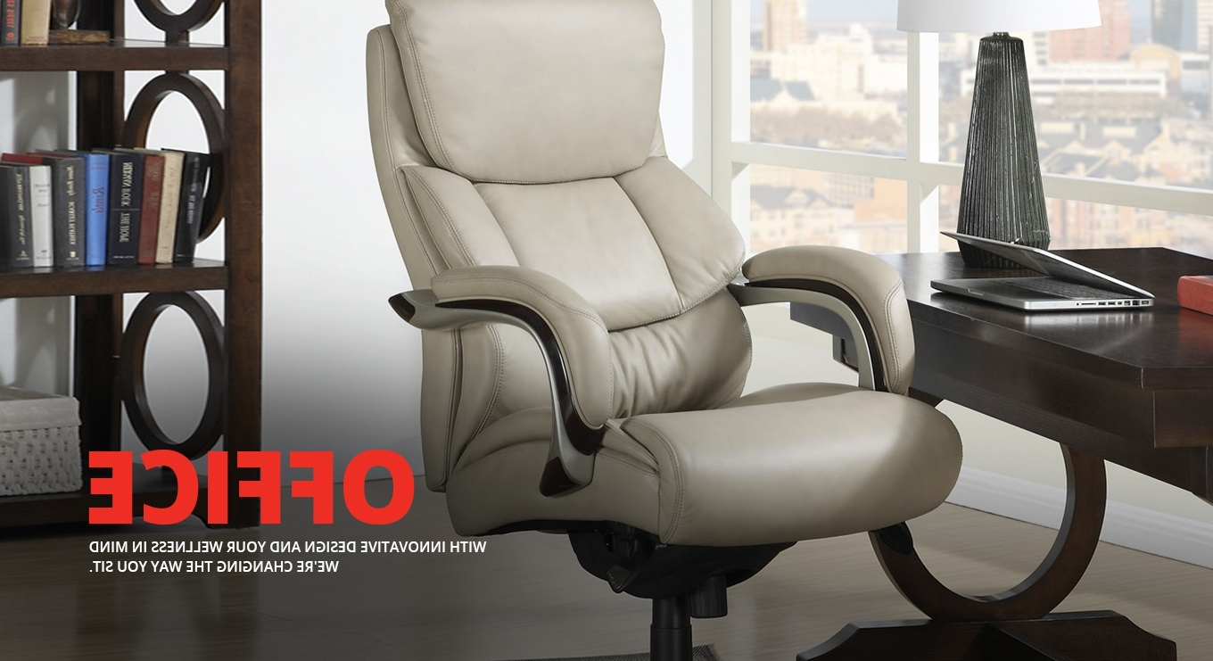 Most Current Page Regarding Executive Office Chair Slipcovers (View 9 of 20)