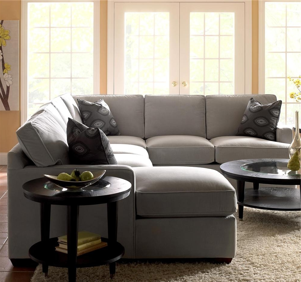 Featured Photo of New Orleans Sectional Sofas