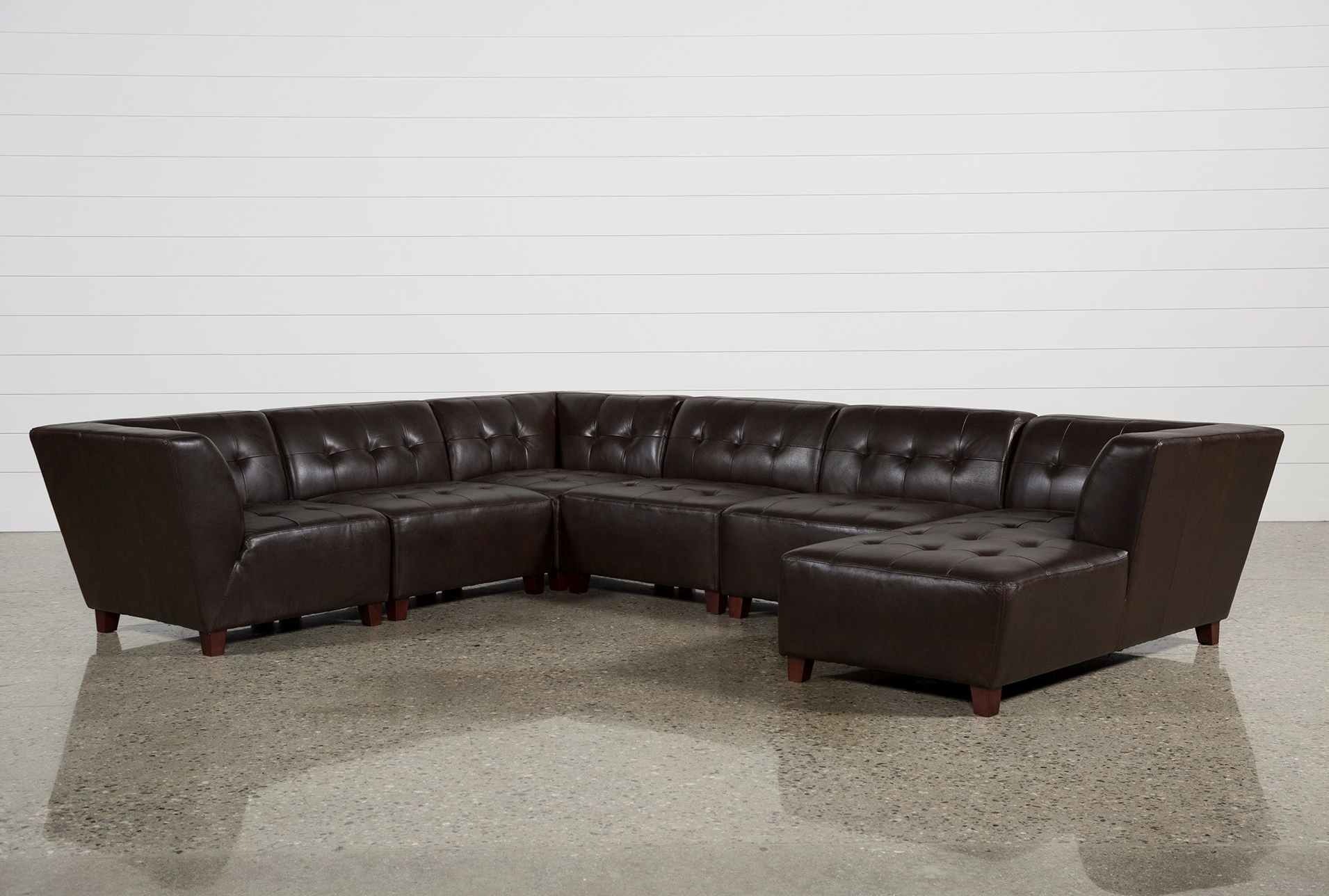 Most Current Sectional Sofas At Sam's Club Throughout Carrington 6 Piece Sectional Sofa Sam S Club With Idea  (View 7 of 20)