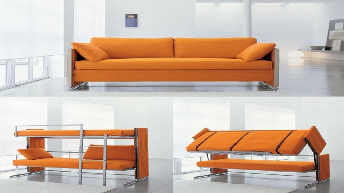 Most Current Sofa : Convertible Sofa Bunk Bed For Sale Interior Design Ideas With Regard To Sofa Bunk Beds (View 6 of 20)