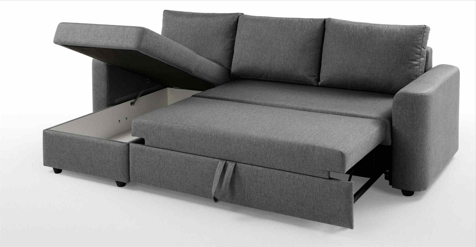Most Current Sofa : Friheten Storage Sofa Bed Corner With Skiftebo Dark Gray For Sectional Sofas In Philippines (View 8 of 20)