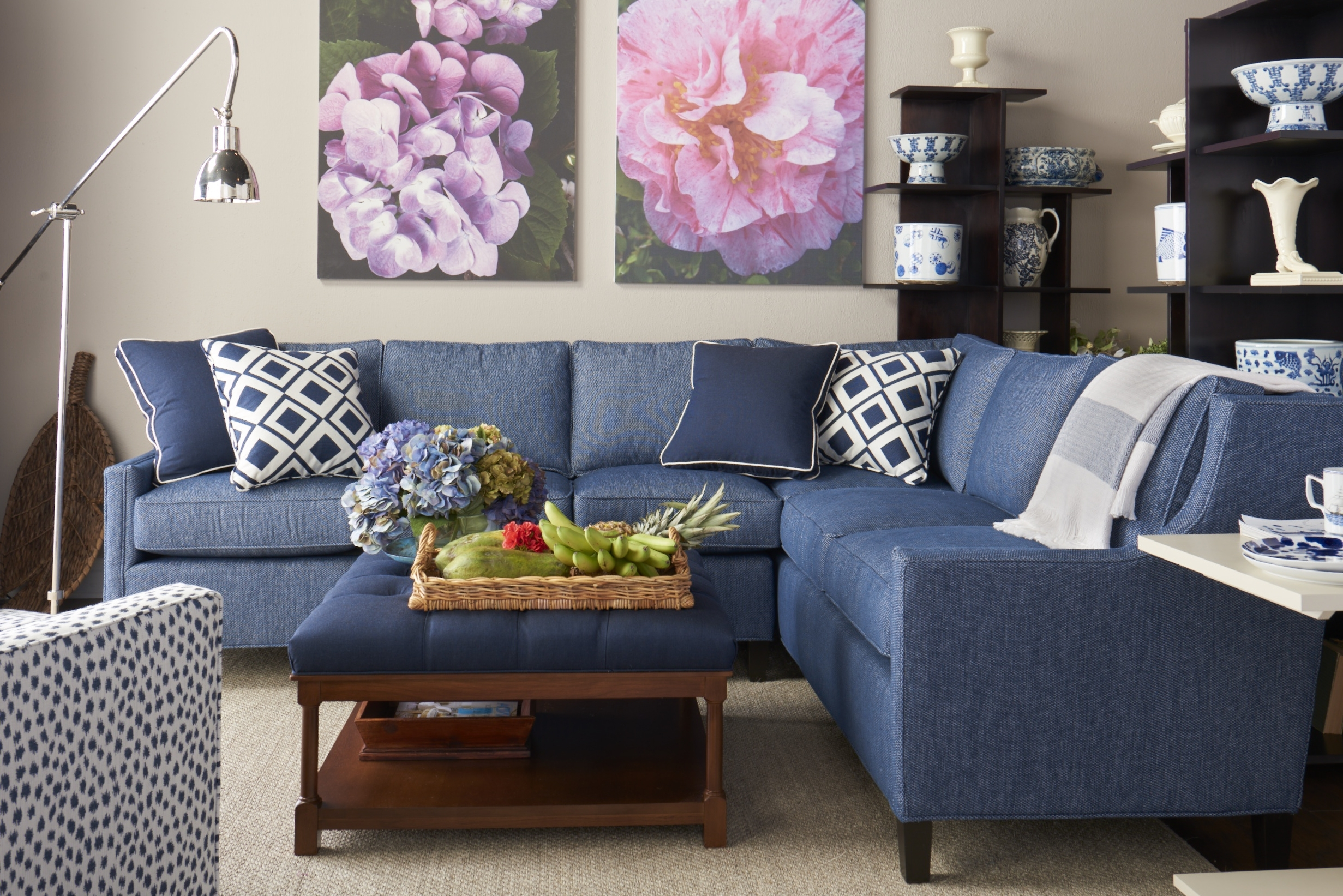 Most Current Sofas With Large Ottoman With Living Room : Best Sofa Sets Large Ottoman Best Sectional Sofa (View 19 of 20)