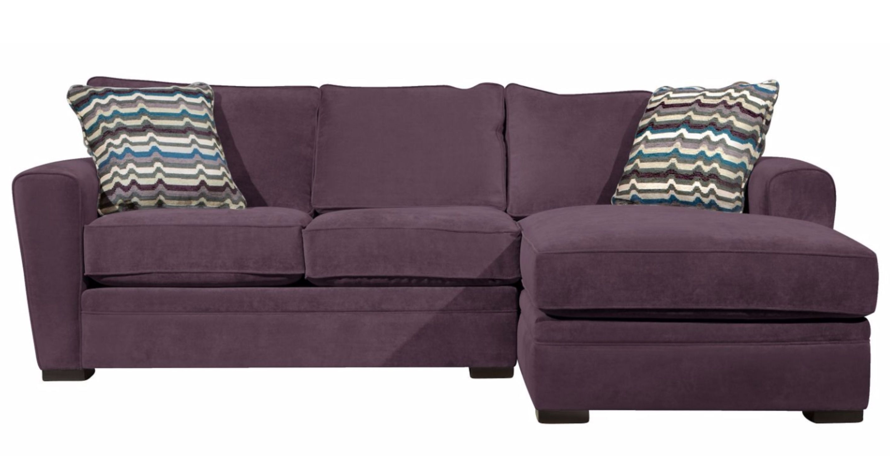 Most Current Velvet Purple Sofas With Uncategorized : Violet Sofa Within Greatest Purple Velvet (View 8 of 20)
