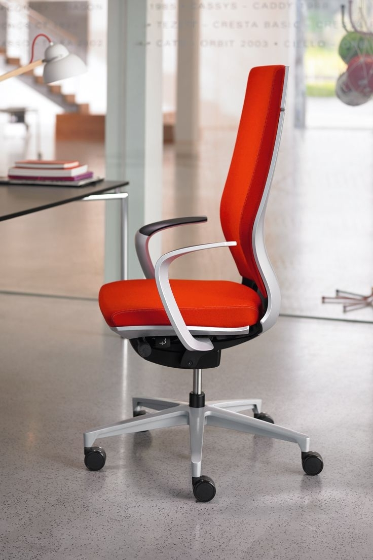 Most Popular 8 Best European Executive Chairs Images On Pinterest (View 13 of 20)