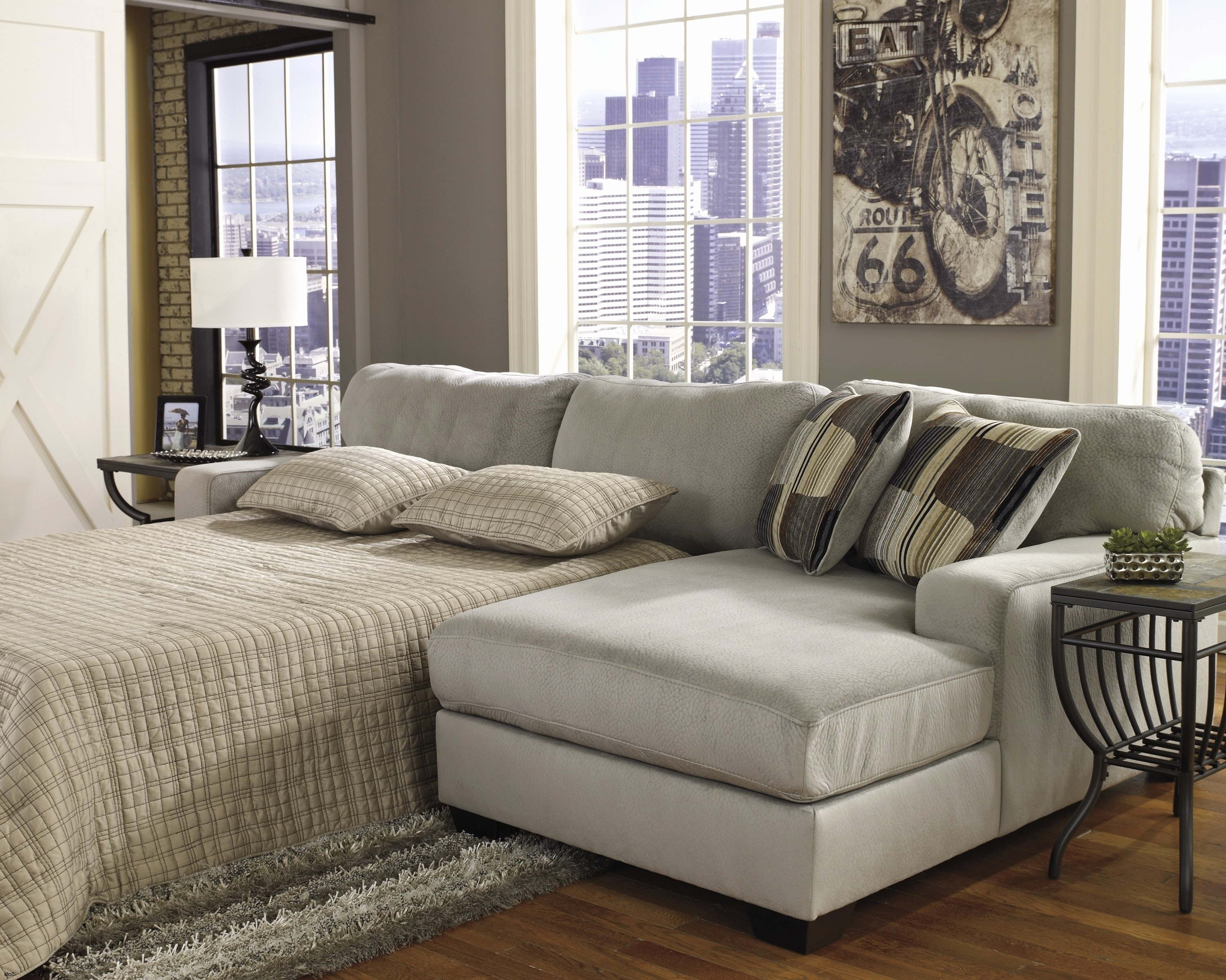 Most Popular Awesome Sectional Sofa Sleeper 2018 – Couches Ideas Intended For Room And Board Sectional Sofas (View 18 of 20)