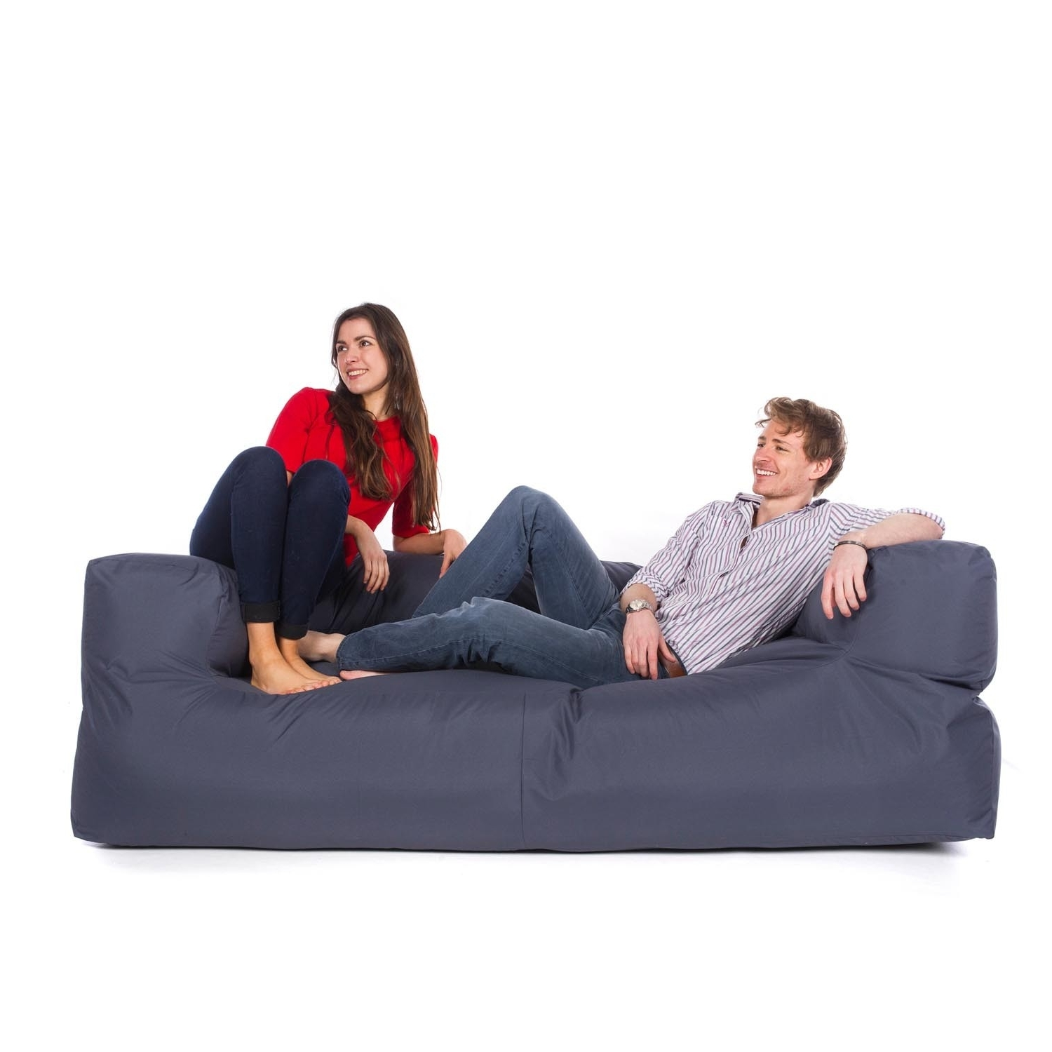Most Popular Bean Bag Sofas Throughout Bean Bag Sofa (View 6 of 20)