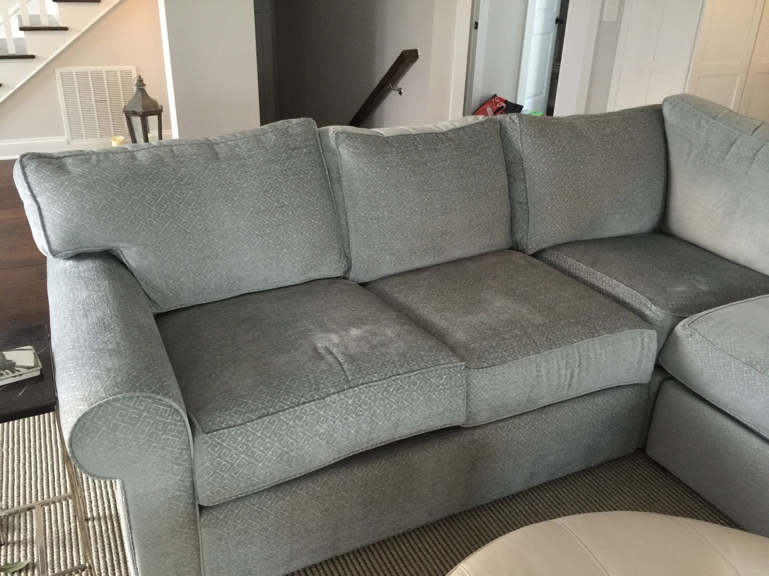 Most Popular Bennett Sofa Ethan Allen Review (View 8 of 20)