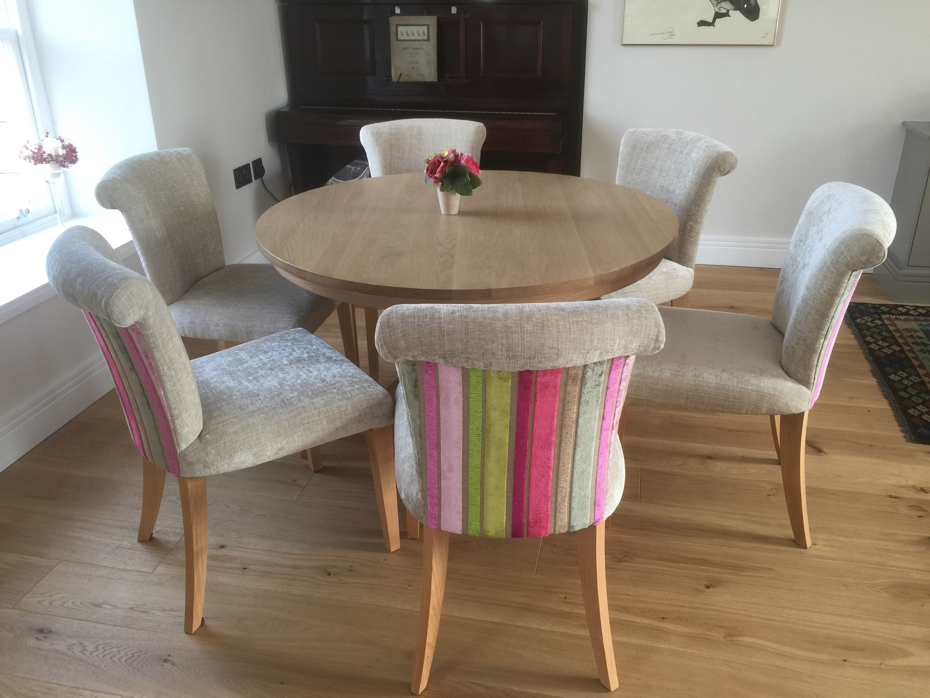 Most Popular Bespoke – Sofa Rooms With Regard To Dining Sofa Chairs (View 6 of 20)