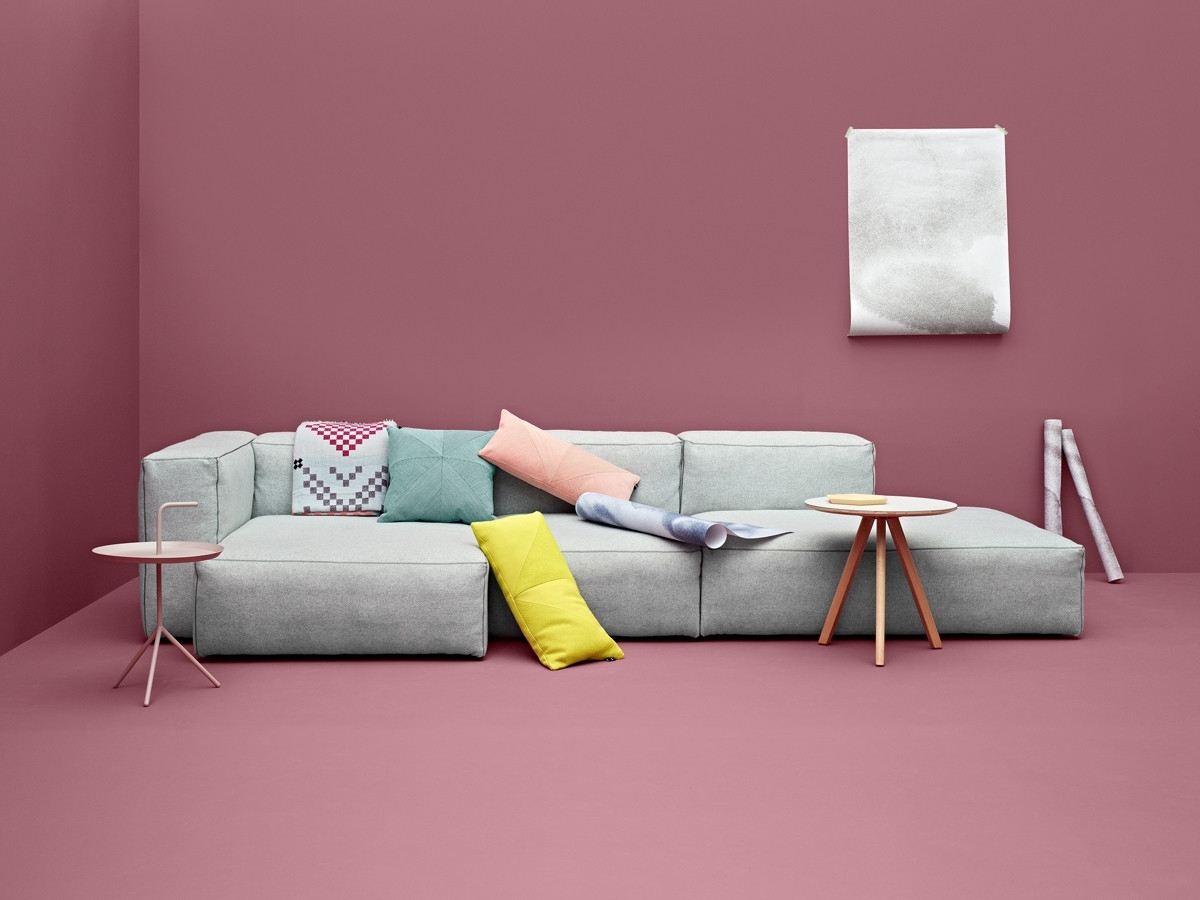 Most Popular Buy The Hay Mags Soft Modular Sofa At Nest.co (View 6 of 20)