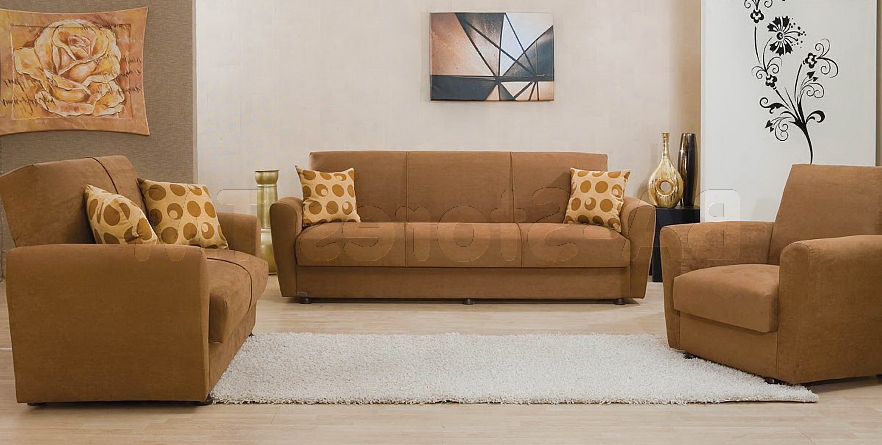 Most Popular Casual Sofas And Chairs – Fjellkjeden Pertaining To Sofas And Chairs (View 8 of 20)
