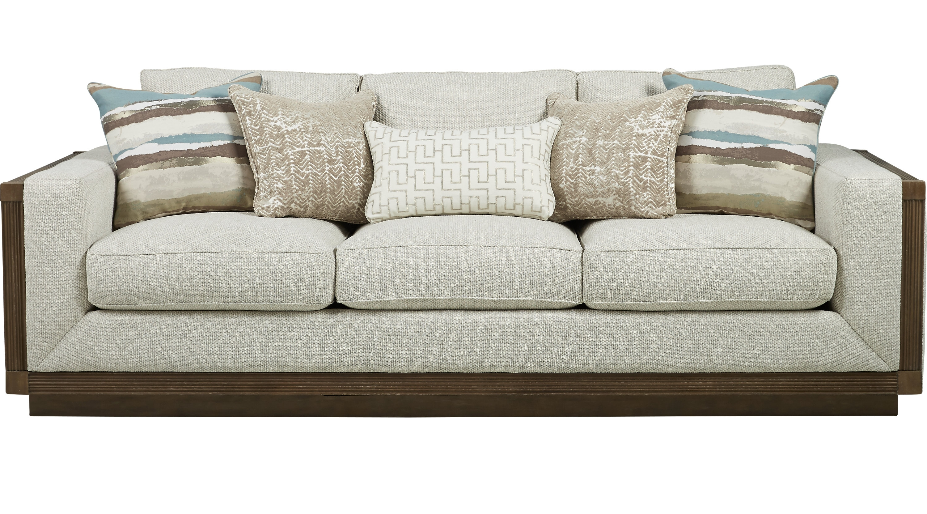 Most Popular Cindy Crawford Sofas With Regard To Best Good Cindy Crawford Couches # (View 12 of 20)