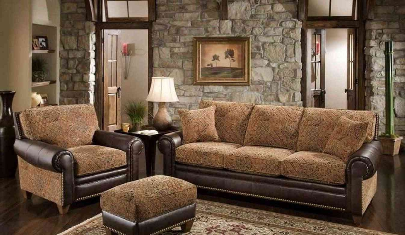 Most Popular Cottage Style Sofas Living Room Furniture : Tips For First Time Intended For Cottage Style Sofas And Chairs (View 16 of 20)