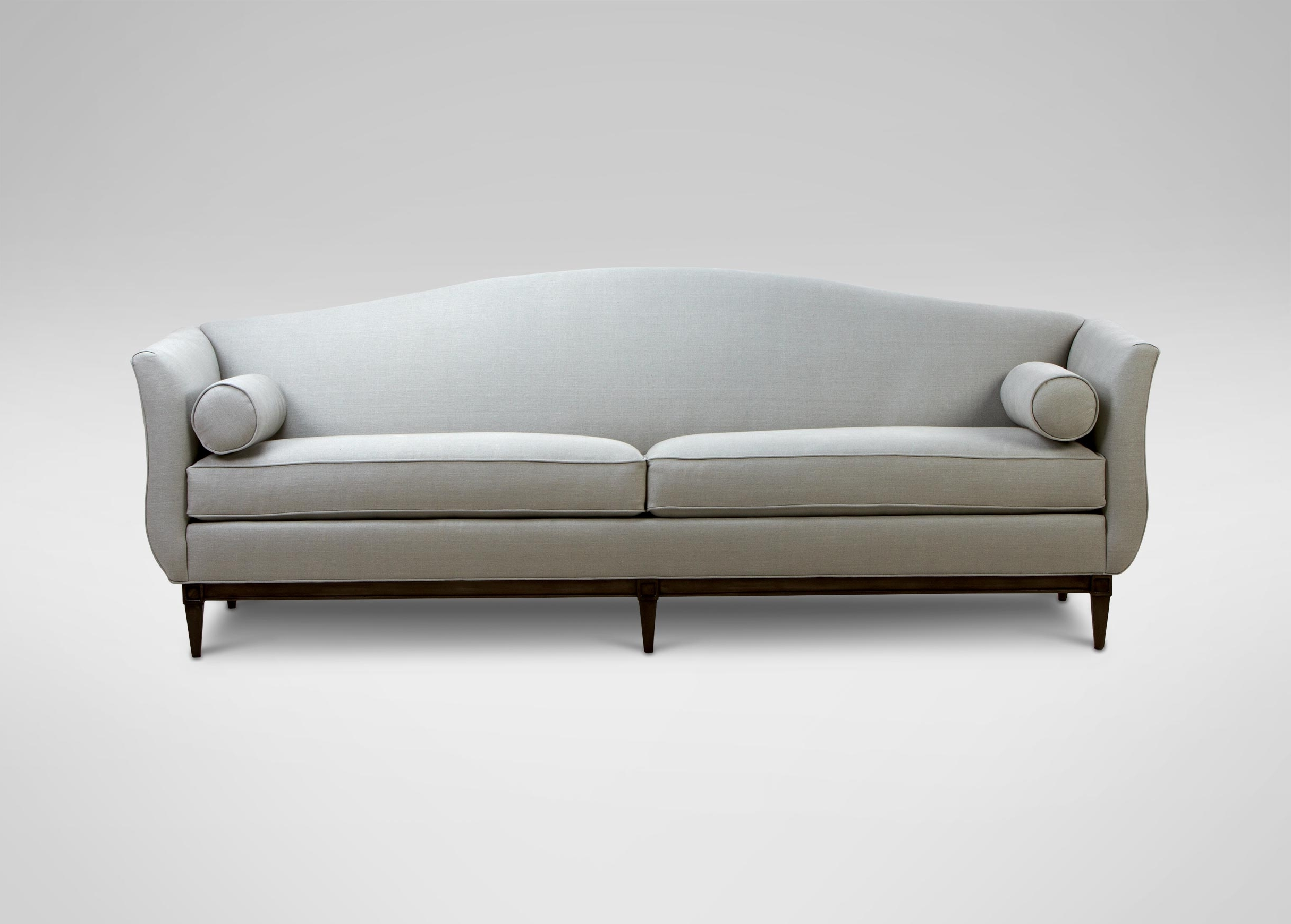 Most Popular Ethan Allen Sofas And Chairs Inside Audrey Sofa (View 13 of 20)