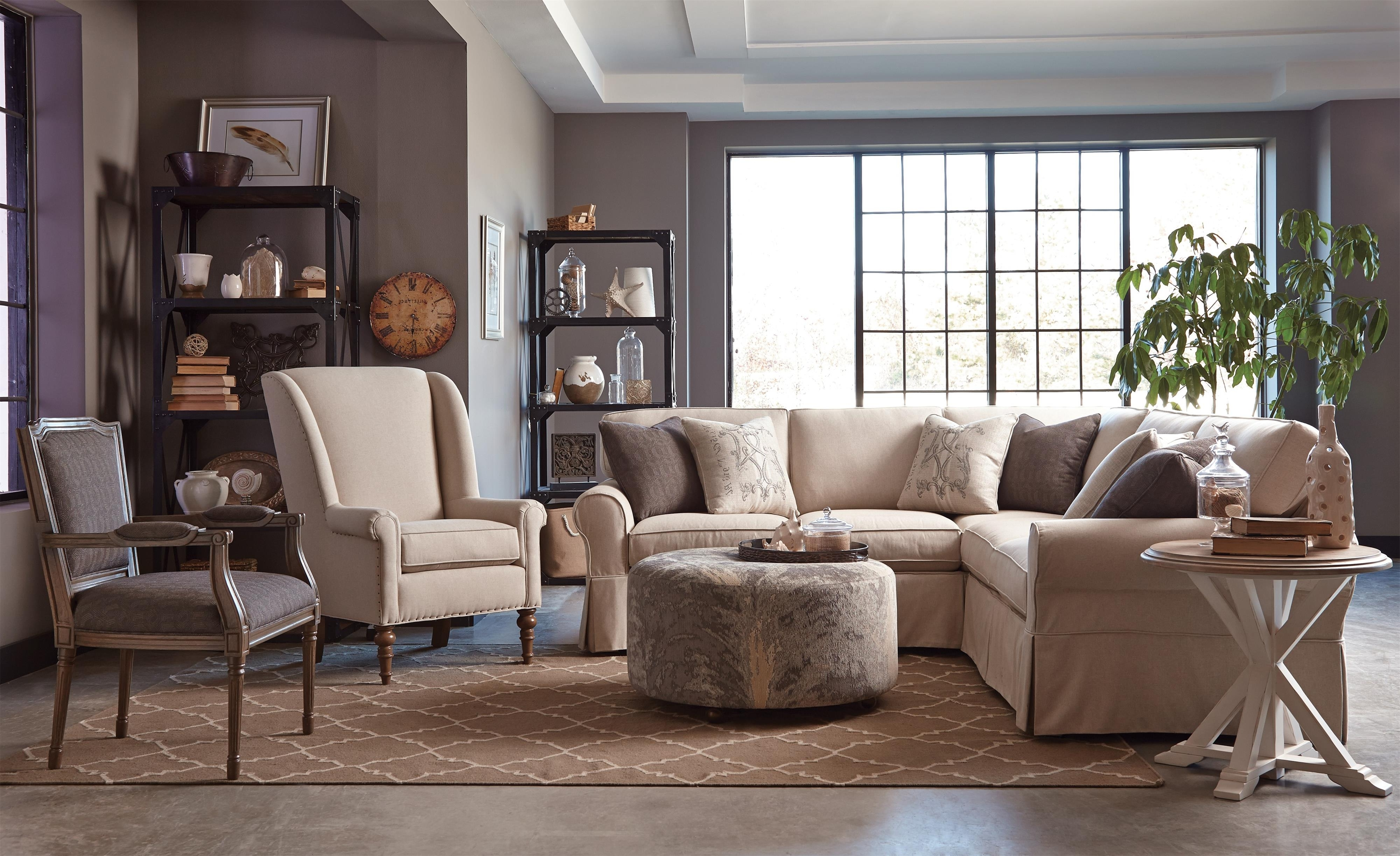 Most Popular Furnitures: Fill Your Home With Luxury Craftmaster Furniture For Throughout Craftsman Sectional Sofas (View 15 of 20)