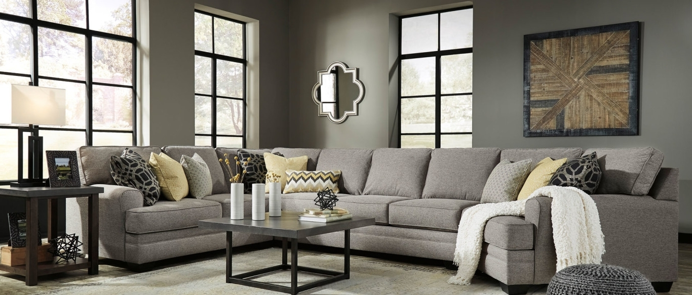 Most Popular Gilbert Az Sectional Sofas For Living Room Sectionals Norwood Furniture Gilbert Chandler – Living (View 2 of 20)