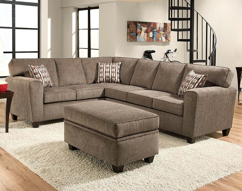 Most Popular Grand Rapids Mi Sectional Sofas For Light Gray Sectional Sofa (View 11 of 20)