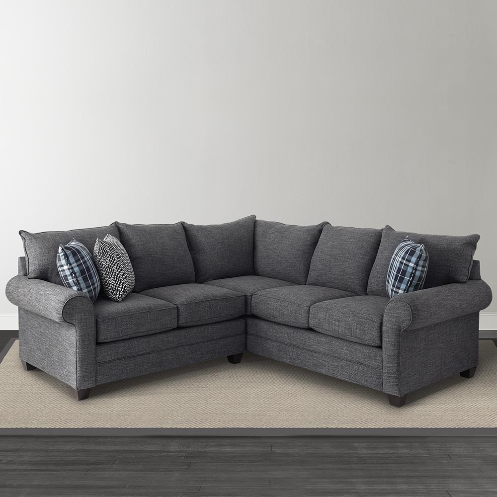 Most Popular Great L Shaped Sectional Sofa 86 With Additional Sofa Design Ideas Inside L Shaped Sectional Sofas (View 8 of 20)