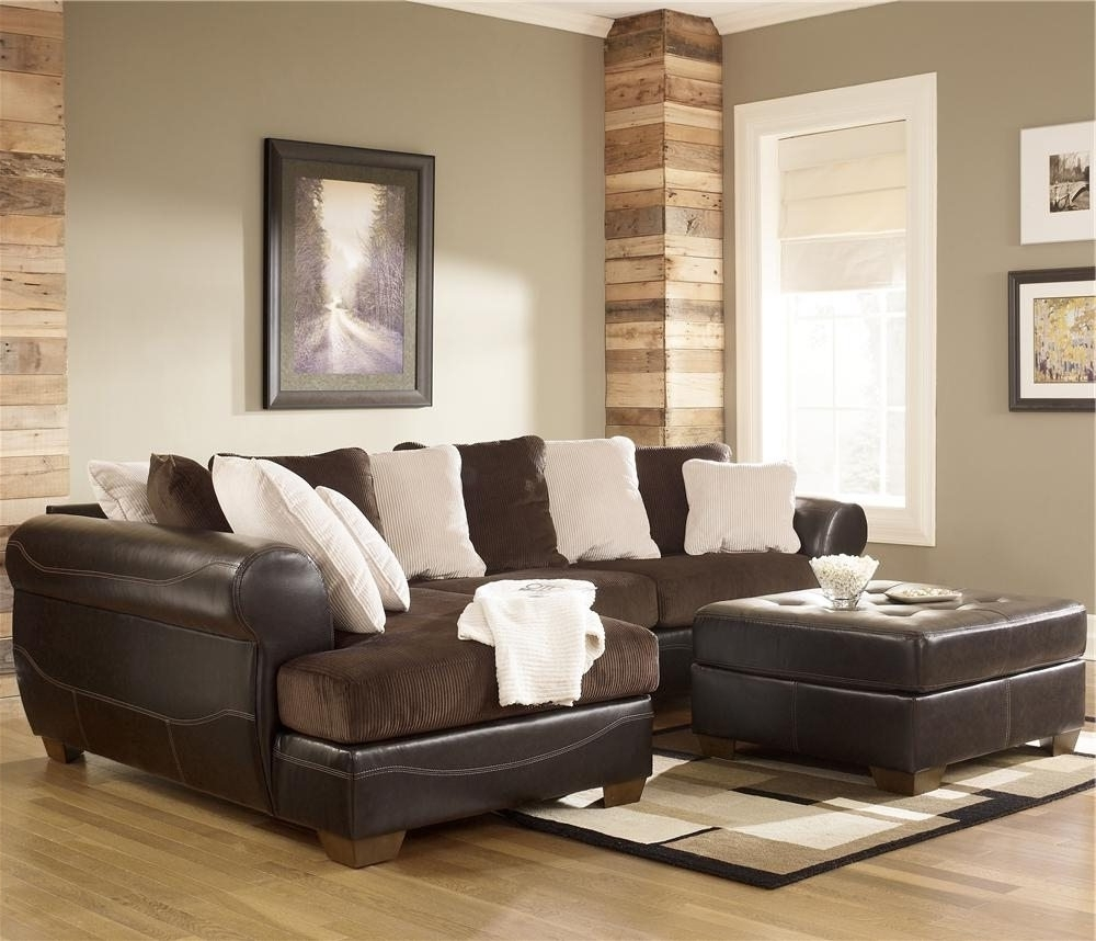 Most Popular Hattiesburg Ms Sectional Sofas In Ashley Furniture Sofas Sectionals (View 9 of 20)