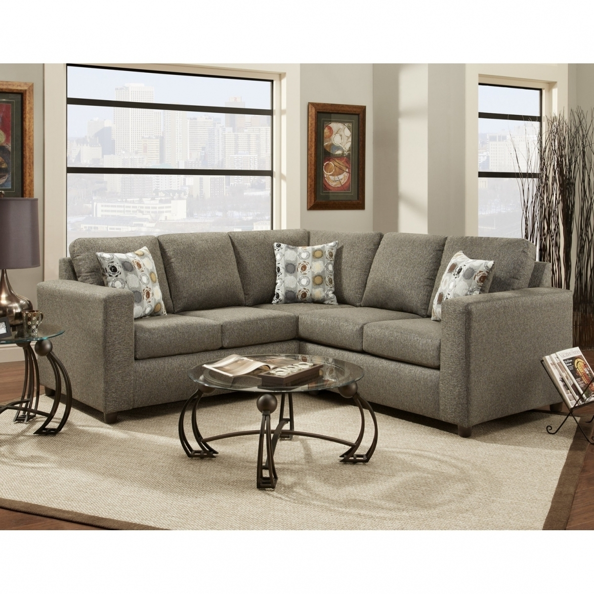 Image Gallery of Jacksonville Fl Sectional Sofas (View 12 of 20 Photos)