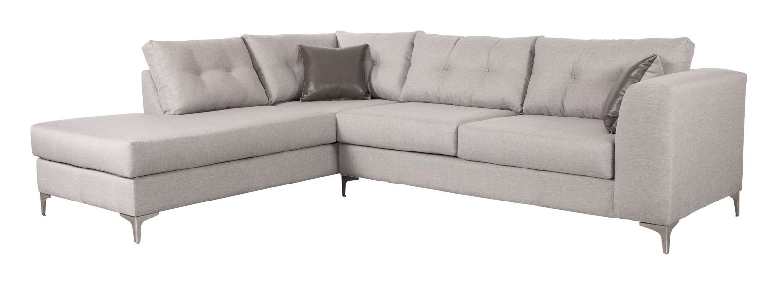 Most Popular Memphis Sectional Sofas In Memphis Sectional Sofazuo Modern (View 14 of 20)