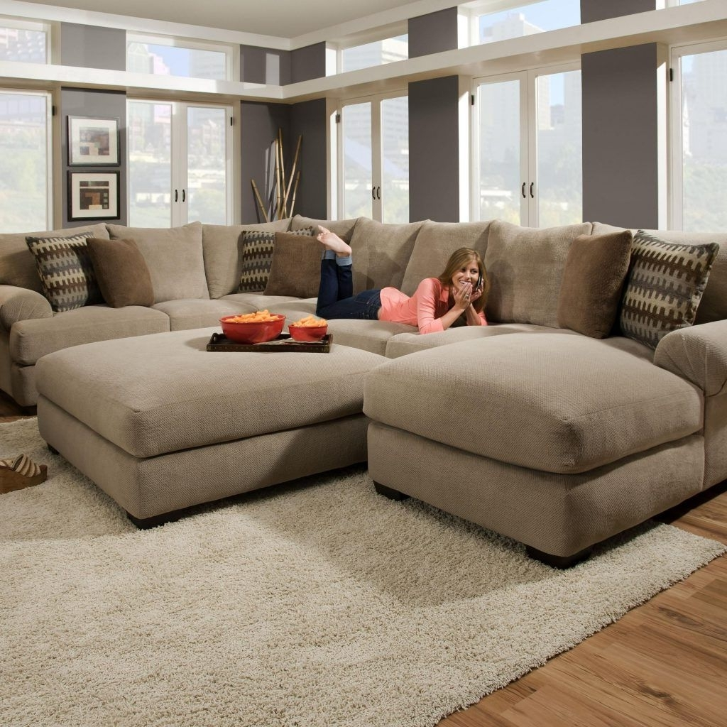 Most Popular Most Comfortable Sectional Sofa With Chaise (View 9 of 20)