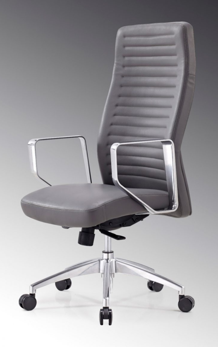 Most Popular Office Chairs : Executive Office Chairs On Sale High Back Desk Throughout Black Executive Office Chairs With High Back (View 20 of 20)