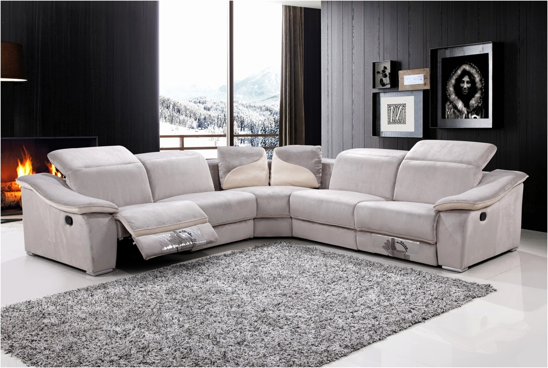 Most Popular Quality Sectional Sofas Pertaining To Unique Bay Area Sofa New – Intuisiblog (View 9 of 20)