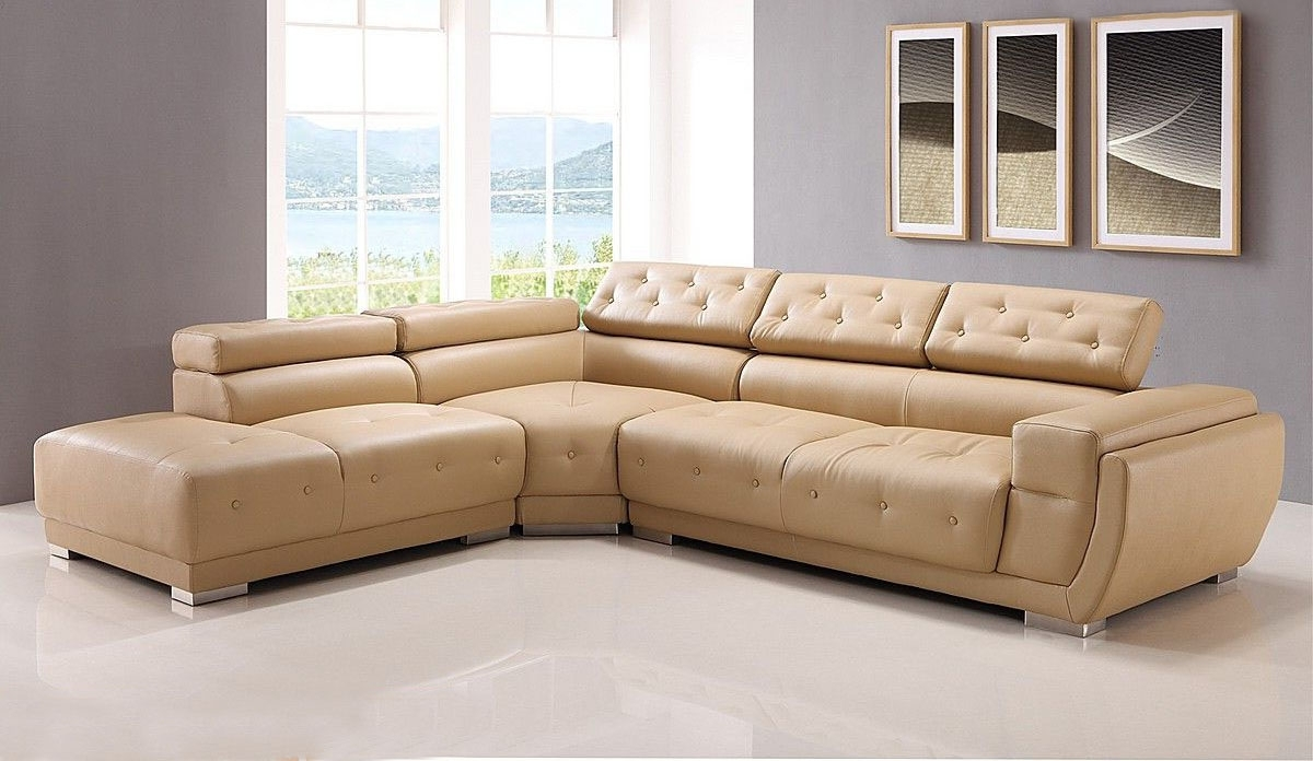Most Popular Sectional Sofa Design: Elegant Sectional Sofas Nyc Ultra Modern In Nyc Sectional Sofas (View 11 of 20)