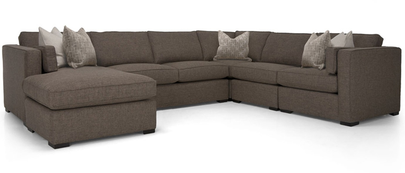 Most Popular Sectional Sofa (View 8 of 20)