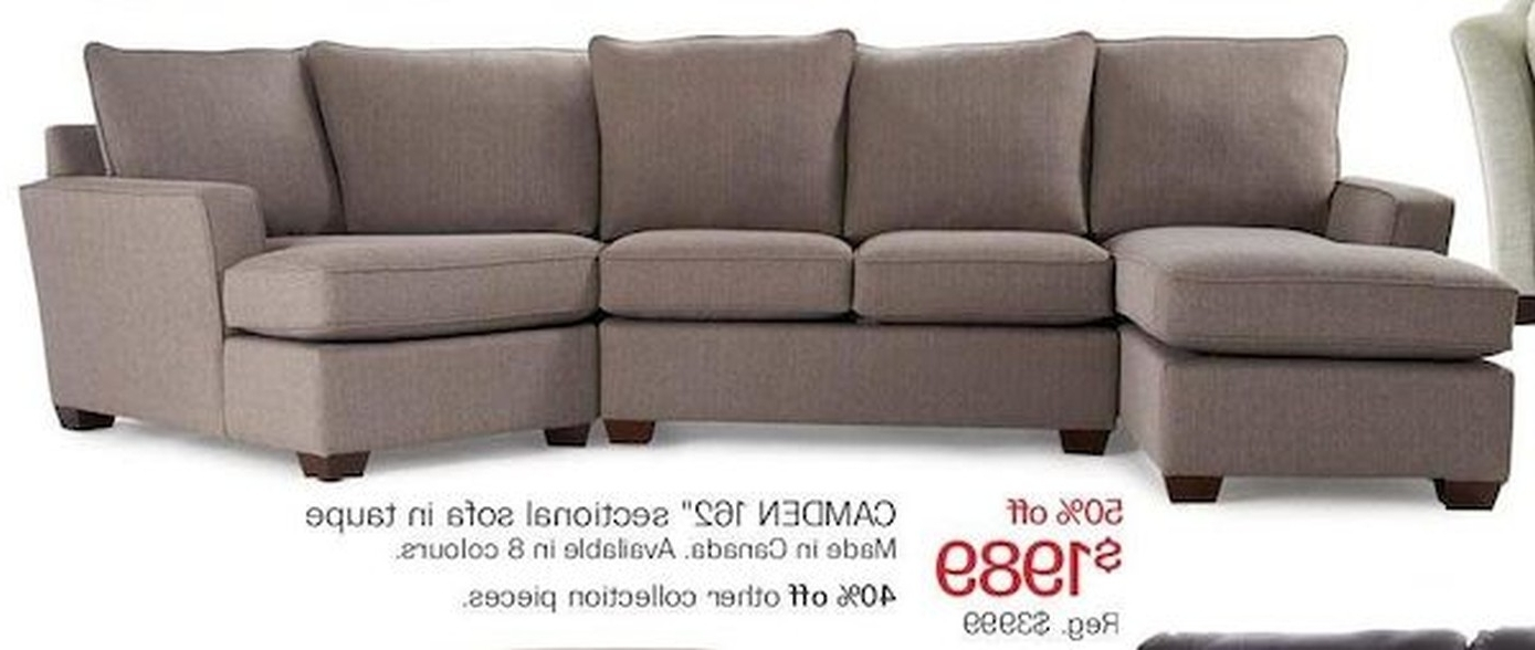 Most Popular Sectional Sofa (View 9 of 20)