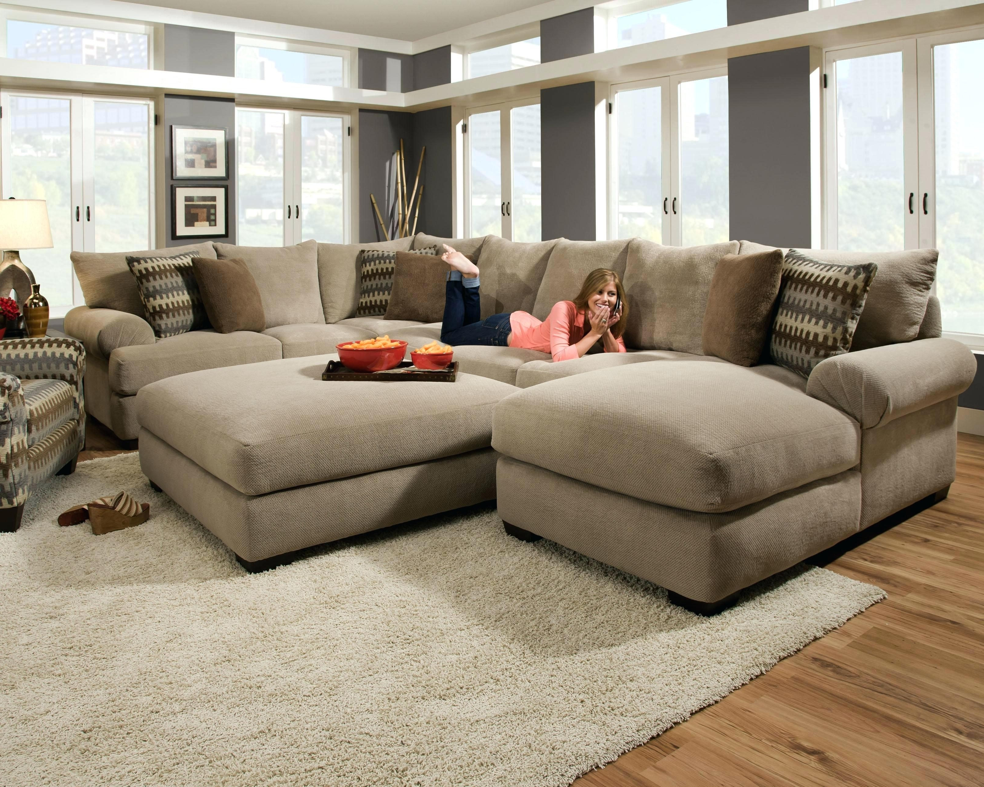Most Popular Sectional Sofas Ottawa Regarding Kitchener Sectional Sofas (View 13 of 20)