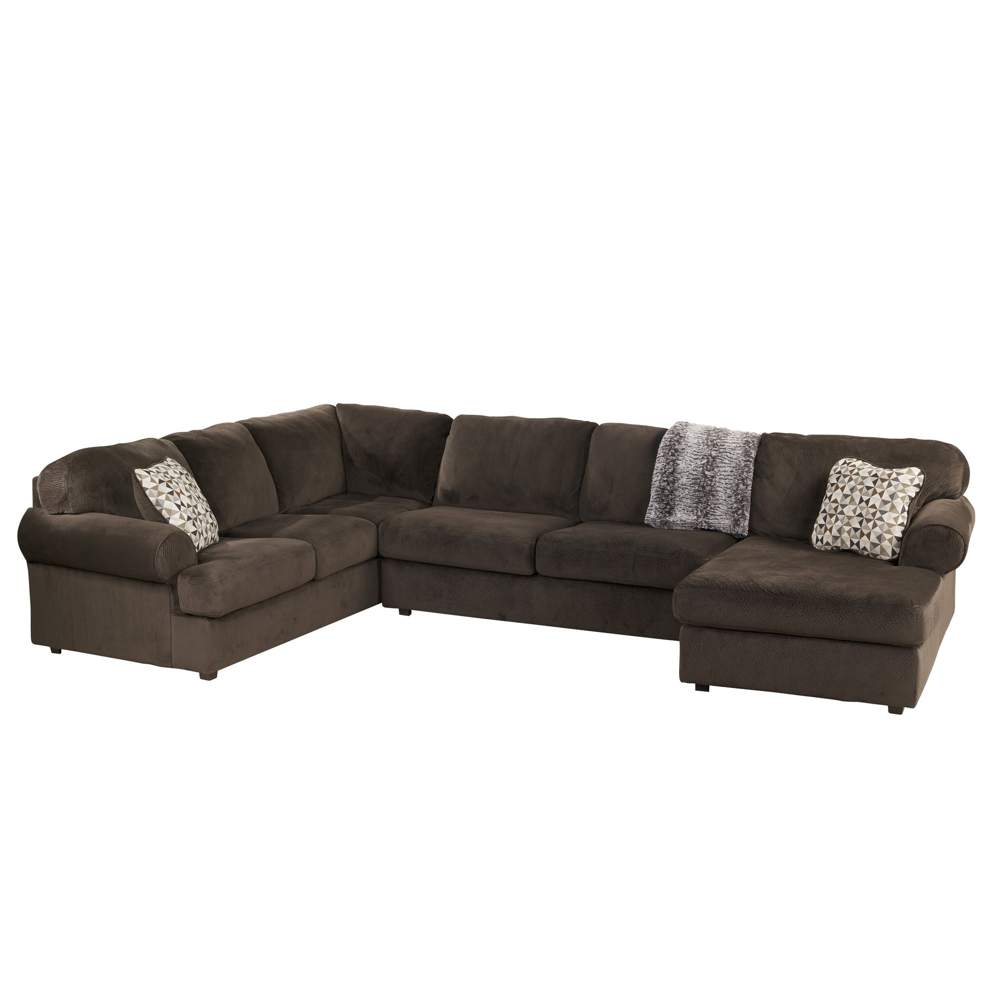 Most Popular Sectionals (View 4 of 20)