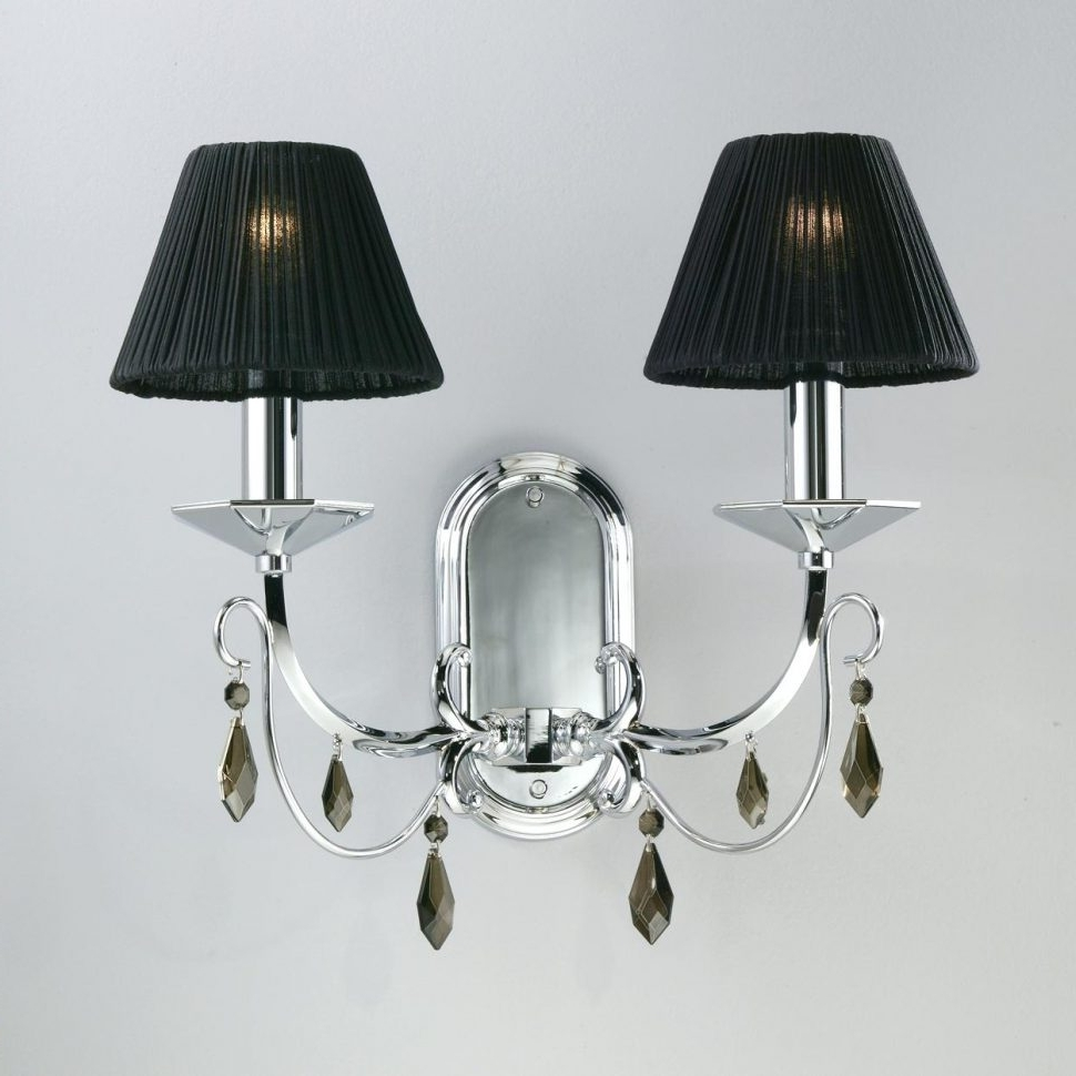 Most Popular Small Chandelier Lamp Shades Inside Chandeliers : Mini Clip On Chandelier Lampades Top Amazing Image (View 18 of 20)