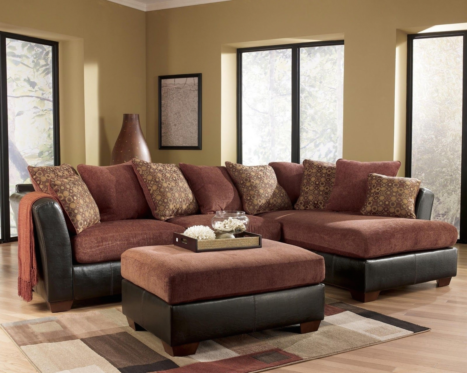 Most Popular Sofa: Furniture : Amazing Jc Penneys Furniture Beautiful Jcpenney Throughout Jcpenney Sectional Sofas (View 12 of 20)