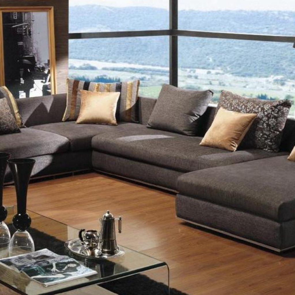 Most Popular Stylish Sectional Sofas Okc – Buildsimplehome For Virginia Beach Sectional Sofas (View 11 of 20)
