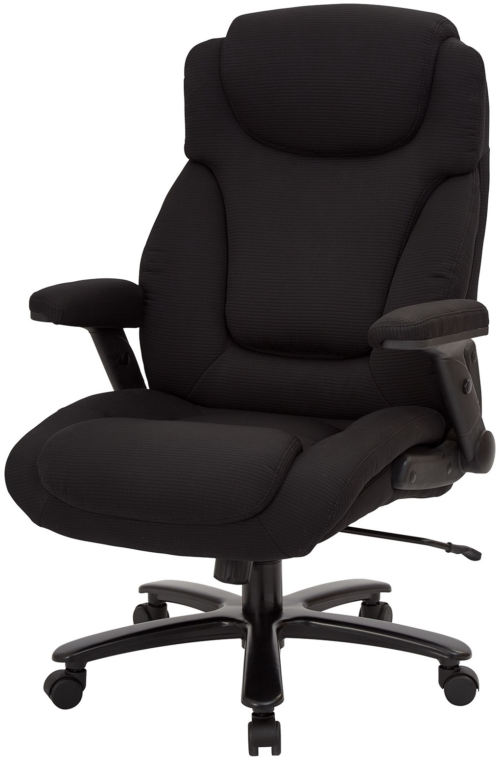 Most Popular Tall Executive Office Chairs Throughout Big And Tall High Back Executive Office Chairs • Office Chairs (View 10 of 20)