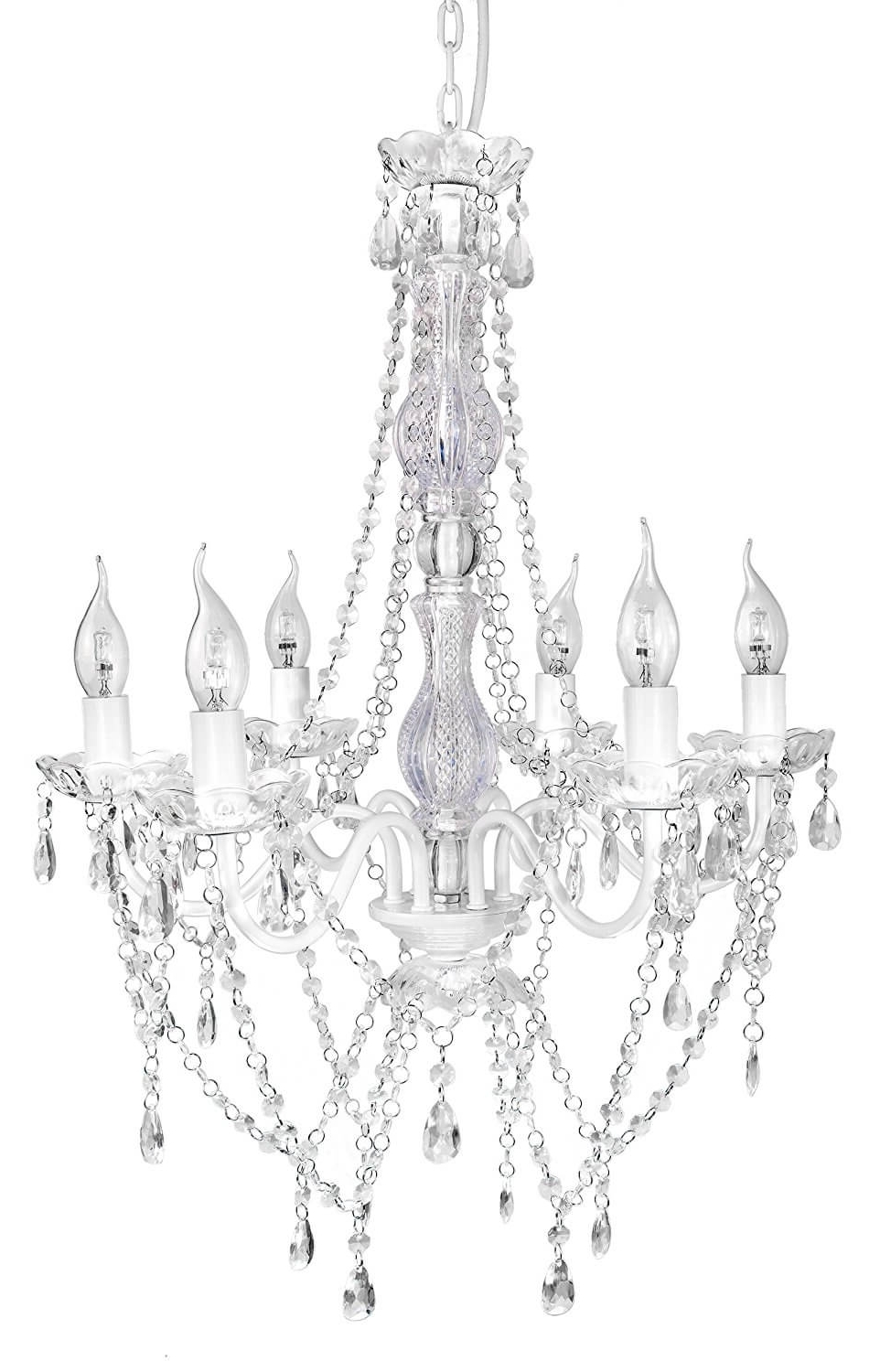 Most Recent Acrylic Chandelier – Closdurocnoir With Small Gypsy Chandeliers (View 12 of 20)