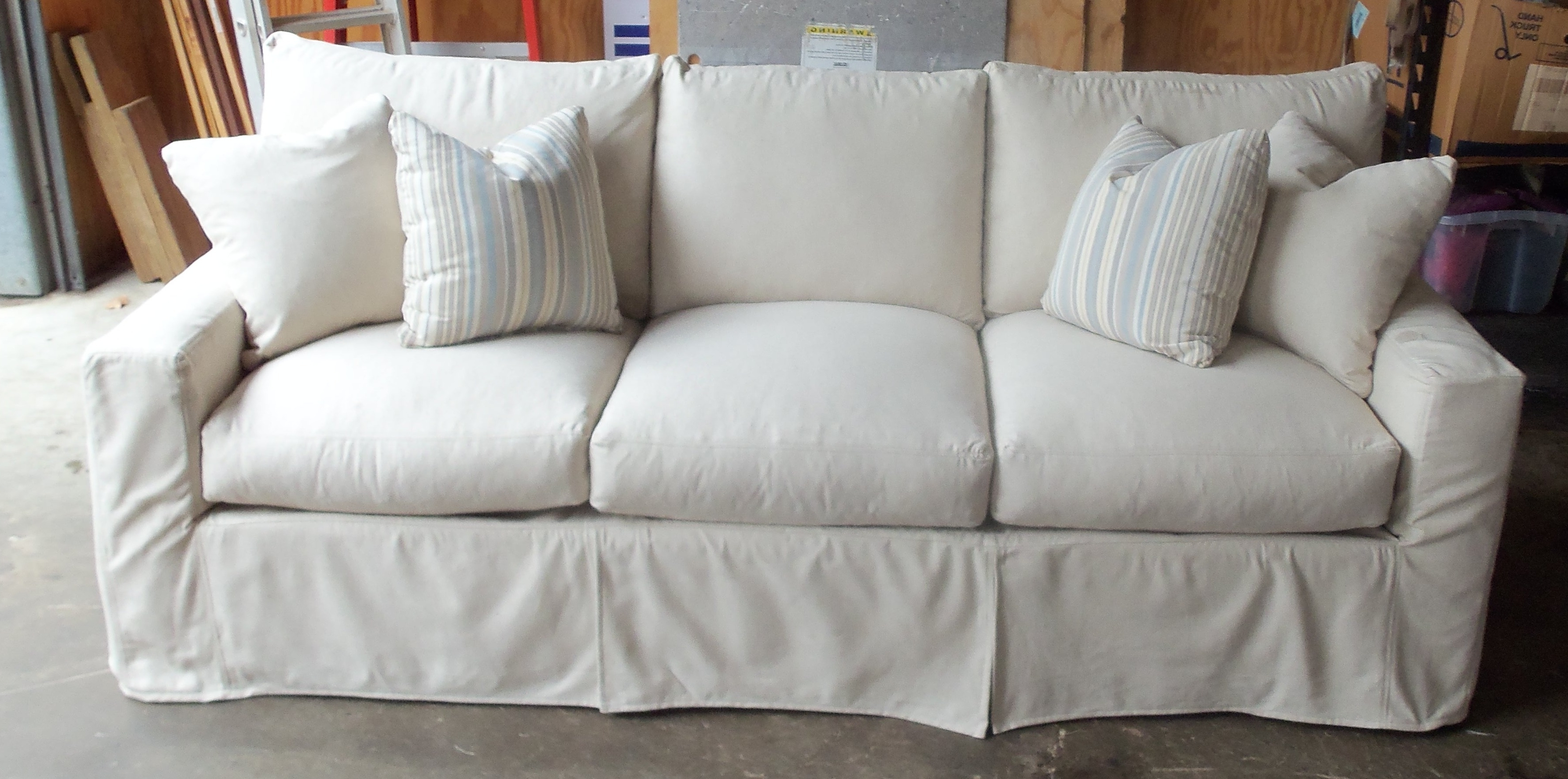 Most Recent Amazing Slipcovers For Sofa 92 For Your Sofa Table Ideas With In Slipcovers Sofas (View 7 of 20)