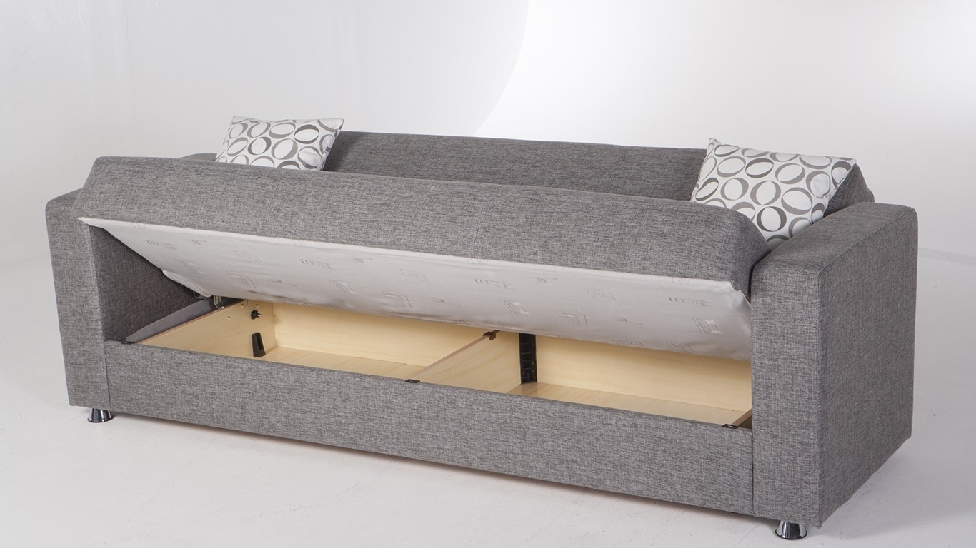 Most Recent Awesome Storage Sofa 53 About Remodel Sofas And Couches Set With For Storage Sofas (View 11 of 20)