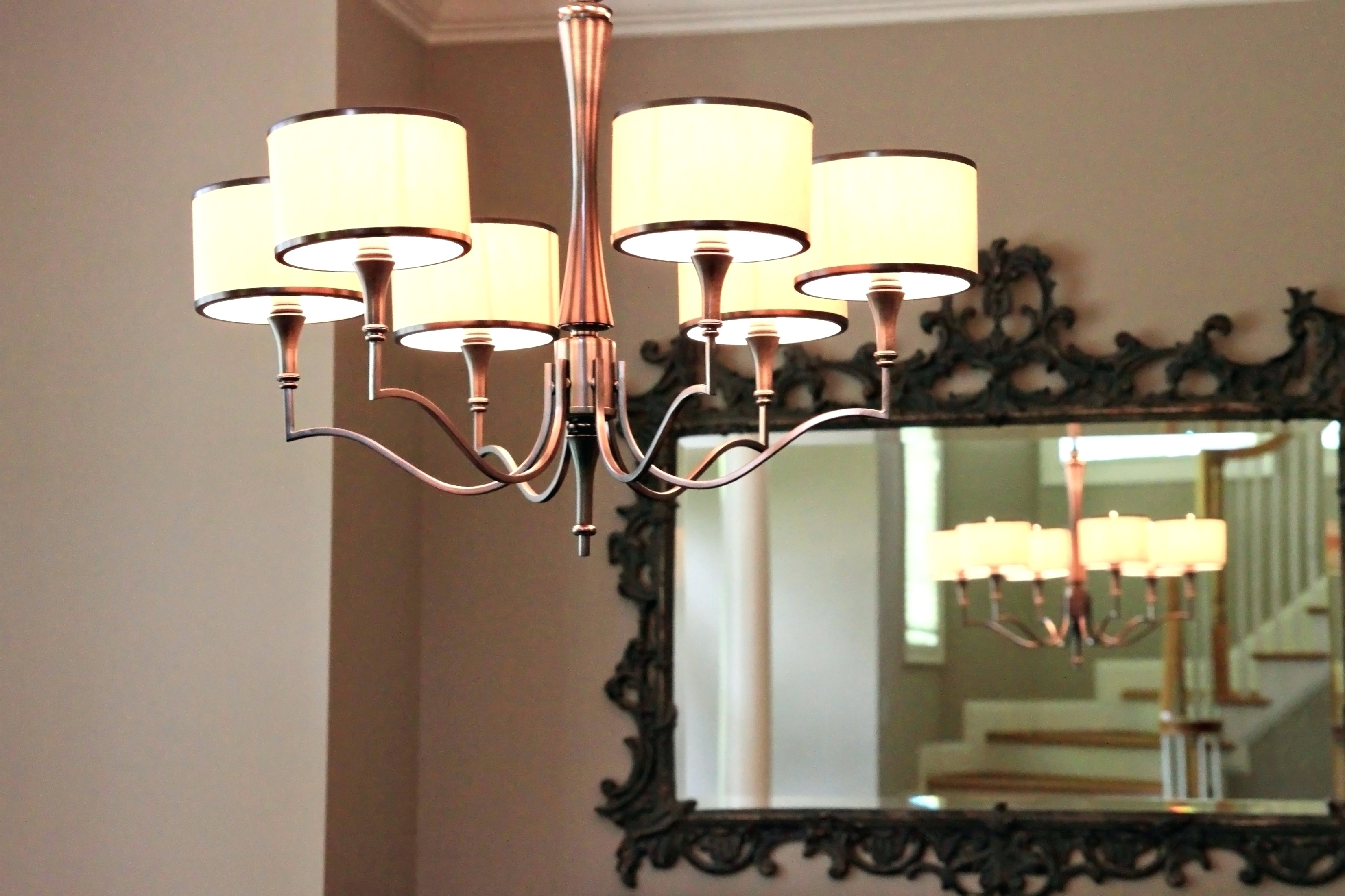 Most Recent Chandeliers ~ Wall Mounted Candle Chandelier Dining Room Dining Room Regarding Wall Mounted Mini Chandeliers (View 8 of 20)