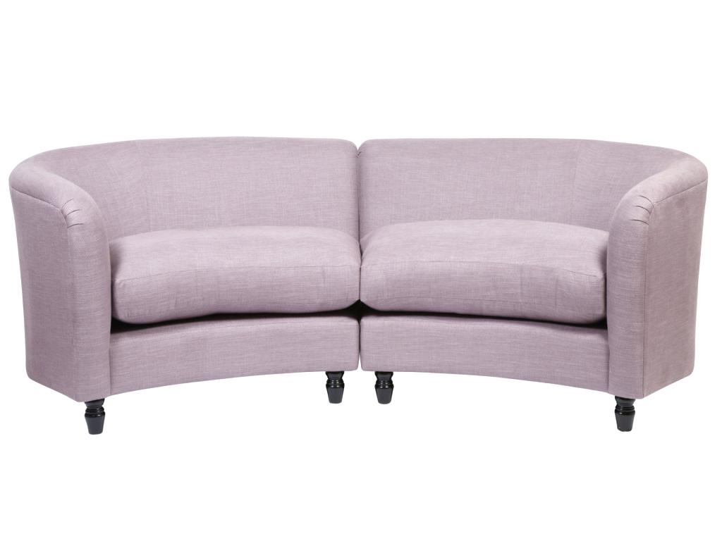 Most Recent Circular Sectional Sofa Semi Circle Sofas Pros And Cons Modern With Regard To Circle Sofas (View 5 of 20)