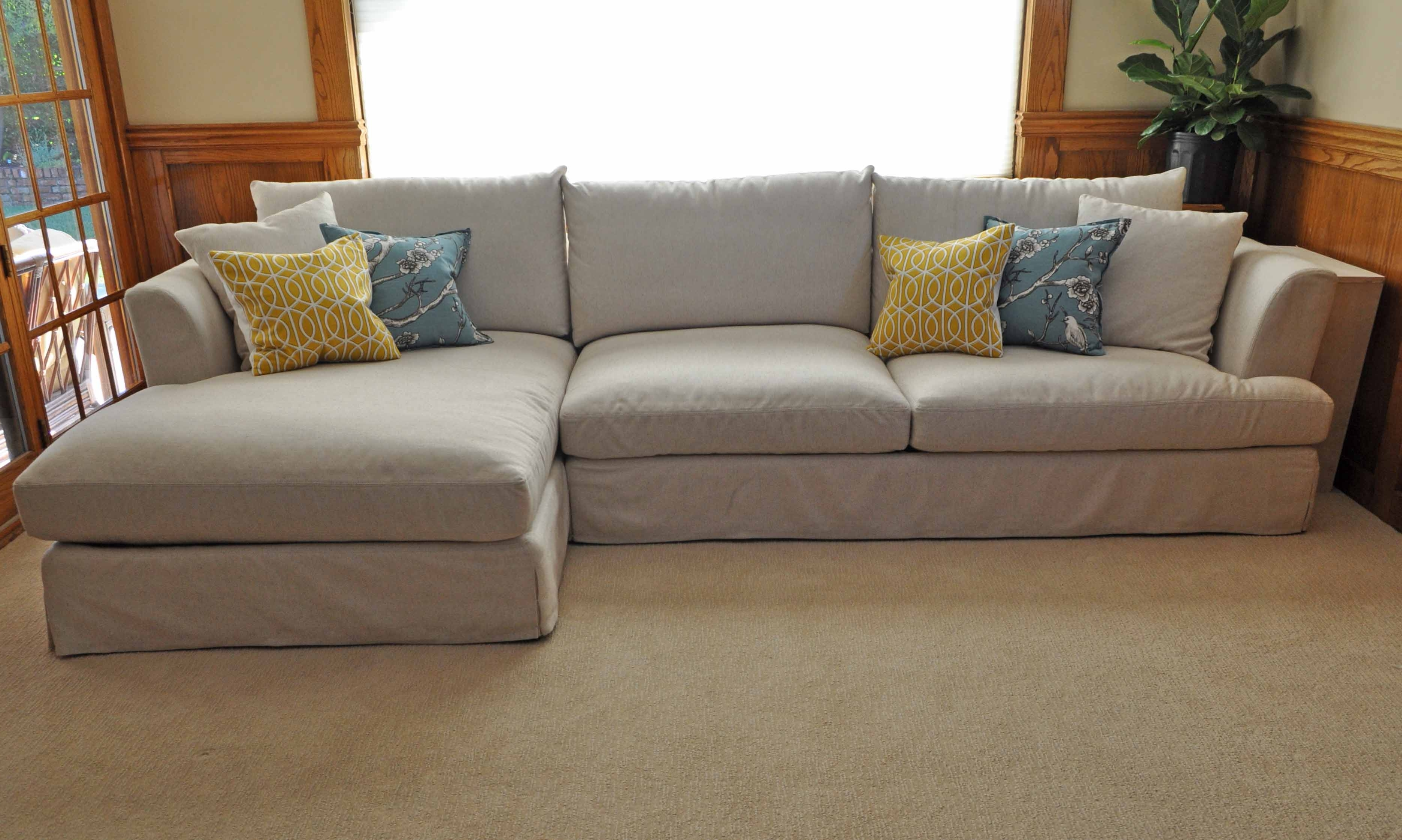 Most Recent Cream Colored Sofas With Regard To Uncategorized : Colored Sofa Within Imposing 12 Best Ideas Of (View 15 of 20)