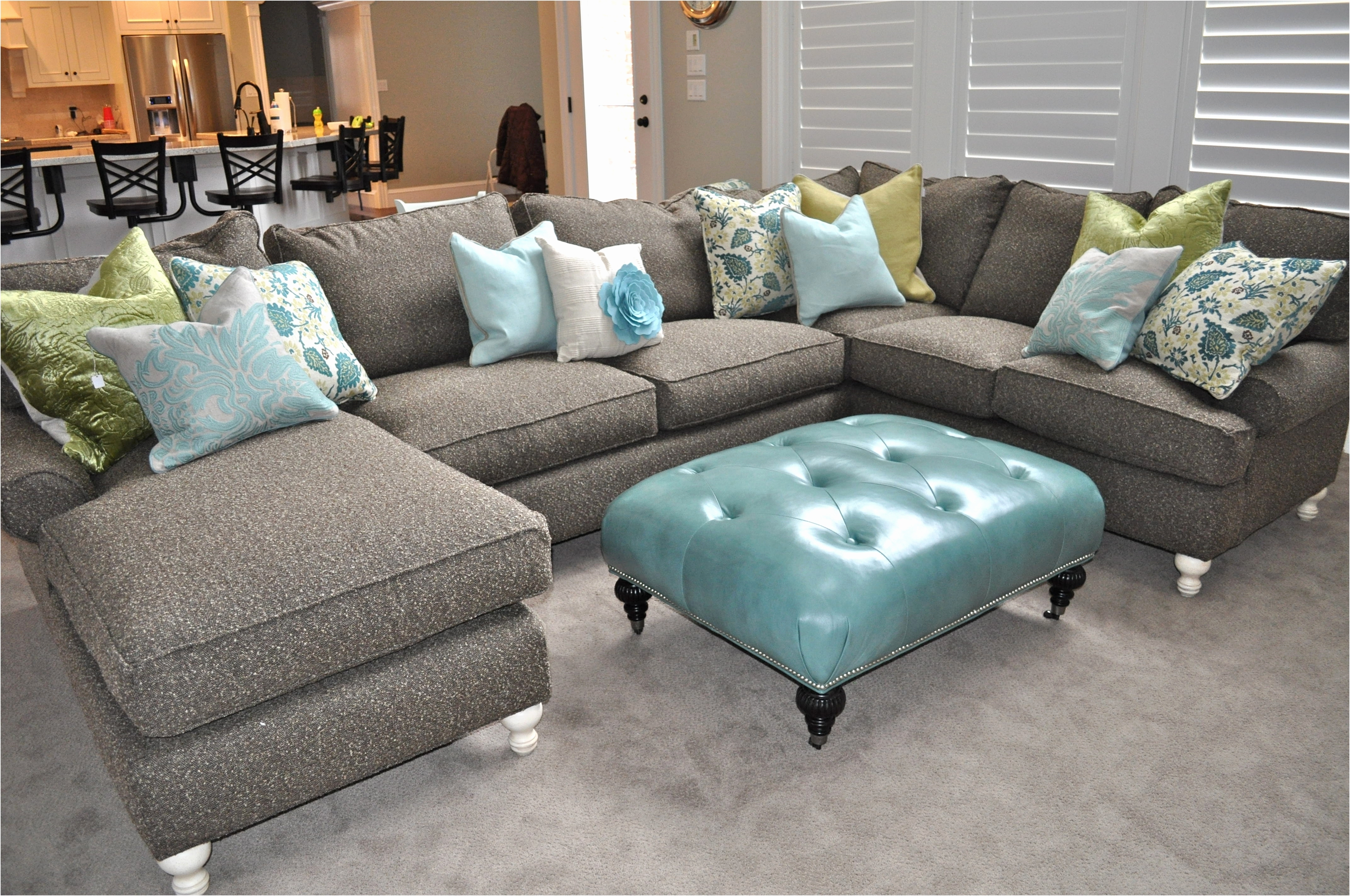 Most Recent Down Filled Sofas With Regard To Luxury Down Filled Sectional Sofa 2018 – Couches And Sofas Ideas (View 11 of 20)