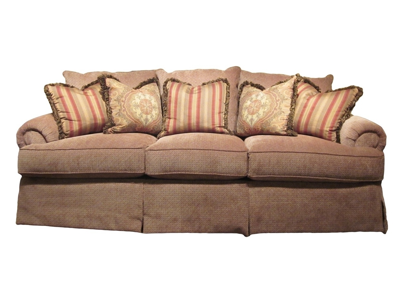 Most Recent Furniture: Gorgeous Thomasville Sectional Sofas For Home Furniture Within Thomasville Sectional Sofas (View 17 of 20)