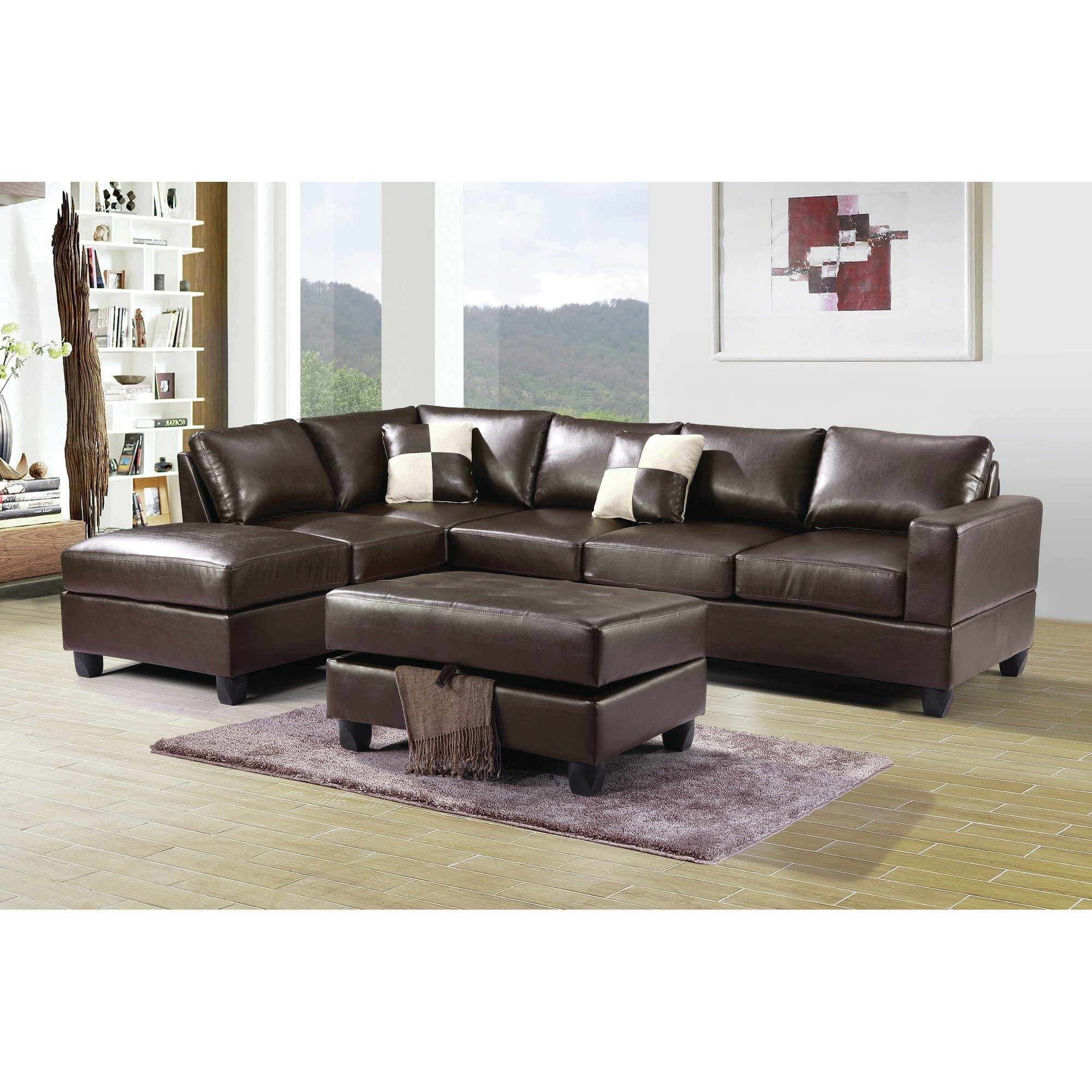 Most Recent Furniture: Sectional Sofas Amazon (View 9 of 20)
